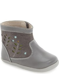 See Kai Run Toddler Girls Mizuki Boot