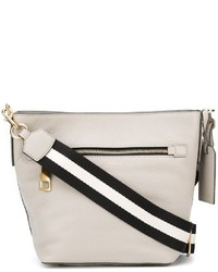 Gotham bucket crossbody bag medium 734934