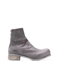 A Diciannoveventitre D30 Ankle Boots
