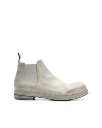 Marsèll Painted Chelsea Boots