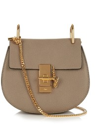 Chloé Chlo Drew Mini Leather Cross Body Bag
