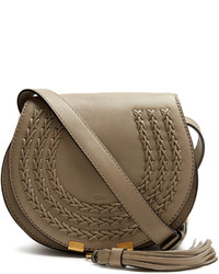Chloé Chlo Marcie Small Leather Cross Body Bag