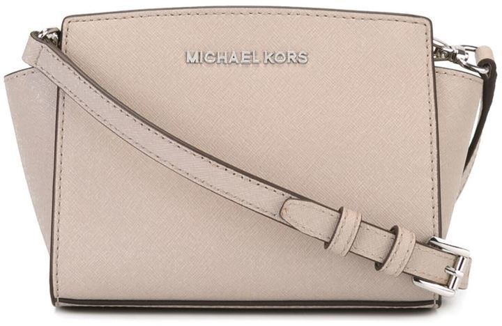 2db82d6201d7e ... MICHAEL Michael Kors Michl Michl Kors Mini Selma Crossbody Bag