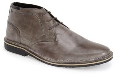 6a5eca1dd1c £70, Steve Madden Hestonn Leather Chukka Boot