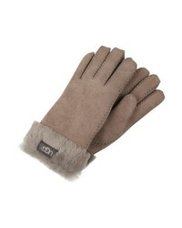 UGG Classic Gloves Stormy Grey