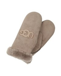 UGG Heritage Mittens Stormy Grey