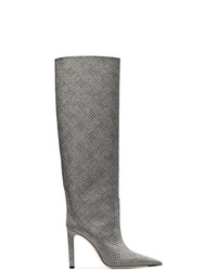 Jimmy Choo Mavis 100 Knee Boots