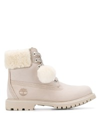 Timberland Heritage Ankle Boots