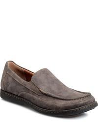 Brn Polo Loafer