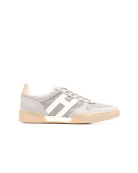 Hogan H357 Lace Up Sneakers