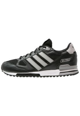 ... adidas Zx 750 Trainers Core Blacksolid Grey