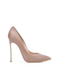 Casadei Blade Pumps