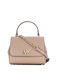 MICHAEL Michael Kors Michl Michl Kors Logo Cross Body Tote