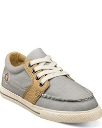 Florsheim Boys Flash 4 Eye Ox Jr Sneaker