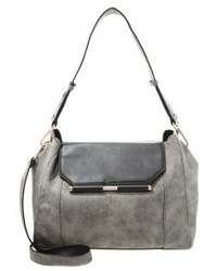 Eliza handbag mid grey medium 4122125