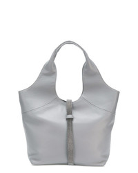 Fabiana Filippi Embellished Strap Bag