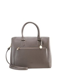 Handbag taupe medium 4122395