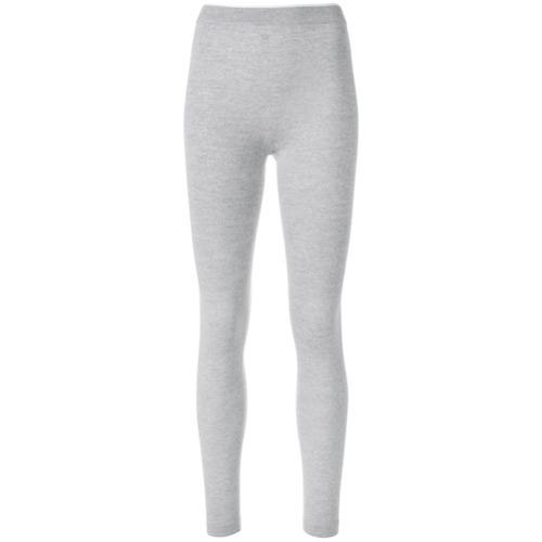 bb4178754815d2 Agnona Knitted Leggings, £212 | farfetch.com | Lookastic UK