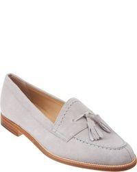 Grey loafers original 1584195