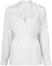 The Row Shedo Blouse