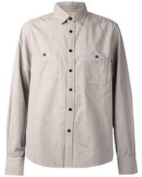 Grey long sleeve shirt original 363222