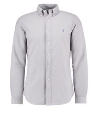 Ralph Lauren Slim Fit Shirt Soft Grey
