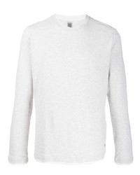 Eleventy Long Sleeve Fitted Top