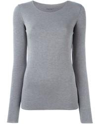 Long sleeve jersey t shirt medium 708143