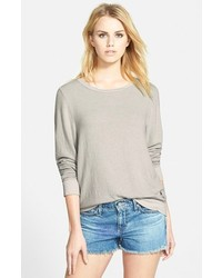 Wildfox Couture Wildfox Baggy Beach Jumper Pullover