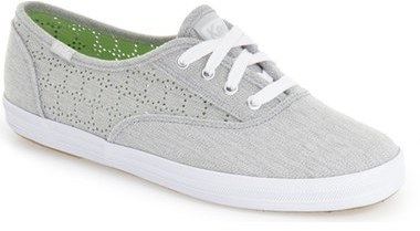 61cd3066a00 ... Keds Champion Perforated Sneaker ...