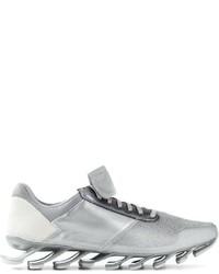 Rick Owens X Adidas Spring Blade Sneakers