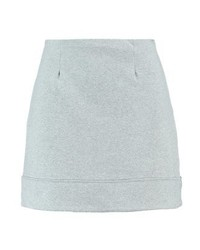 Mini skirt grey medium 3905123