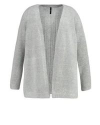 Evans Cardigan Grey