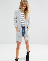 Asos Collection Ultimate Chunky Cardigan