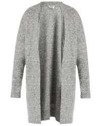 Acne Studios Raya Short Oversized Cardigan