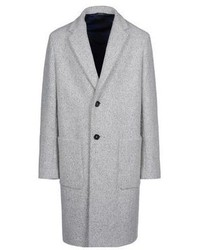 Grey overcoat original 430848