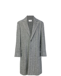 Maison Margiela Formal Fitted Coat