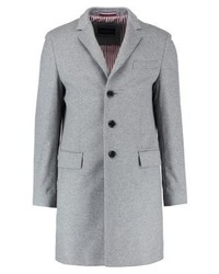 Tommy Hilfiger Glenny Classic Coat Grey
