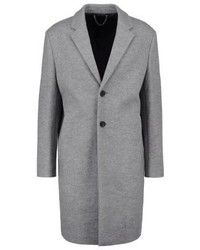 Grant classic coat grey medium 3834706
