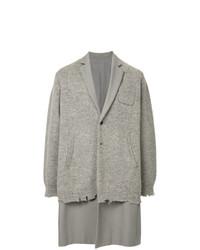 Undercover Layered Coat