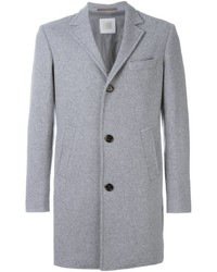 Single breasted coat medium 616154