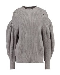 Diane jumper silver medium 3940685