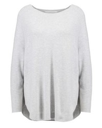 Onlcose jumper light grey melange medium 3941678