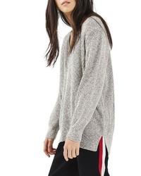 Topshop V Neck Sweater