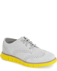 Cole Haan Boys Zergrand Oxford