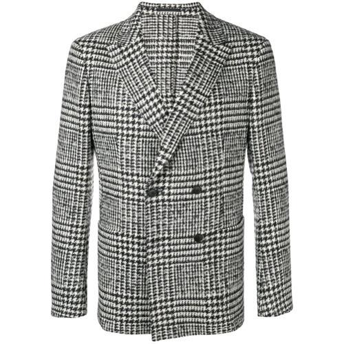 Z Zegna Printed Fit Jacket