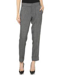 Cuffed trousers medium 420944
