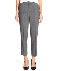 Slouchy crop trousers medium 420943