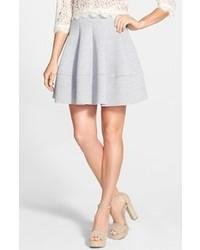 Renamed pleated skater skirt medium 86402
