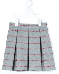 Il Gufo Pleated Skirt